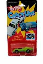 1985 Hot Wheels Crack-Ups Bangster #2559