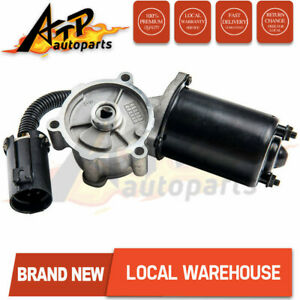 Transfer Case Shift Motor Actuator for Ford Ranger PJ PK Mazda Automatic 4WD