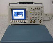 Tektronix TDS 3012 Digital Phosphor Oscilloscope 100MHz / 1,25GS/s / + Optionen