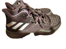 Boys Adidas Shoes Size 5 Youth