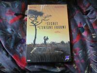 "DVD NEUF ""LE SECRET DE L'ENFANT FOURMI"" Audrey DANA, Robinson STEVENIN"
