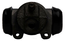 Drum Brake Wheel Cylinder Front Left,Front ACDelco Pro Brakes 18E544