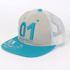Anime Hatsune Miku Logo Baseball Cap Sun Hat Casquette Cosplay Gift New Fashion