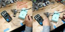 Turntable Tonearm Rewire & Discovery Reference Wire Upgrade - Service
