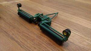 Custom 1/64 scale Mandako Land Roller Scratch Built