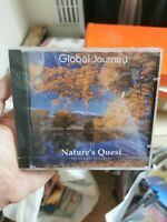NATURE'S QUEST The Seattle Symphony 7 Moving Classical Pieces CD Album EA Sealed