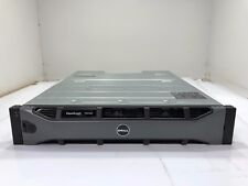 Dell EqualLogic PS4100E iSCSI SAN Array w/ 12x 2TB 7.2K SAS HDD