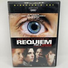 Requiem for a Dream - Director's Cut - Dvd - Good Condition