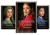 Daughters of the Promised Land 1-3 Crimson Cord, Prophetess...Jill Eileen Smith