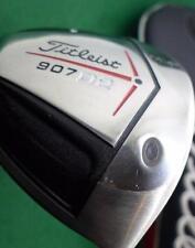 Titleist Right-Handed Titanium Head Golf Clubs