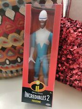 Disney Pixar Incredibles 2 Frozone 12 inch Champion Series Action Figure Toy