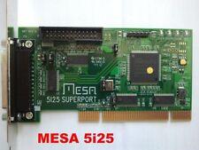 5I25 Superport FPGA based PCI Anything I/O card by Mesa