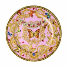 Versace Medusa Le Jardin De Versace Service Plate 30cm