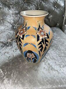 """vase porcelain 9.5"""""""