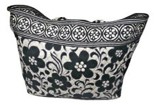 Vera Bradley Night And Day Extra Large Tote Shopper