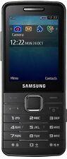 BRAND NEW SAMSUNG GT-S5611 SIM FREE PHONE - BLUETOOTH - 5MP CAMERA - 3G - RADIO