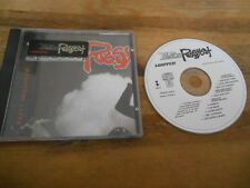 CD Metal Faster Pussycat - Whipped (12 Song) ELEKTRA WARNER MUSIC jc