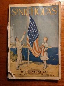 St Nicholas Magazine-July 1922