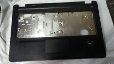 Compaq Presario CQ56-115DX Palmrest Touchpad Speakers Power Button 3SAXLTATP00