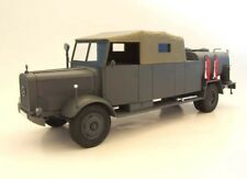 1:35 Mercedes-Benz L4500A TLF 25 - resin KIT