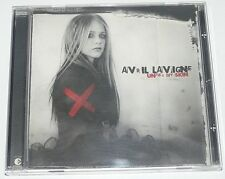 Avril Lavigne: Under My Skin  - (2004) CD Album