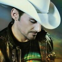 BRAD PAISLEY This Is Country Music (Gold Series) CD BRAND NEW