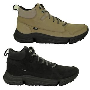 Clarks Tri Path Hike Boots Hiking Outdoor Waterproof Men Ankle Boots