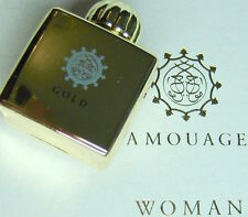 Amouage GOLD Woman EdP 7,5 ml MINIATURE