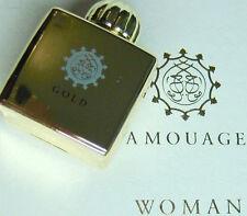 Amouage GOLD Woman EdP 7,5 ml MINIATURE