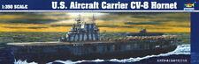 Trumpeter 05601 - 1:350 Flugzeugträger USS Hornet CV 8 - Neu