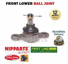 FOR TOYOTA MR2 AW11 SW20 1.6 2.0 GT CYNOS 1984--> NEW FRONT LOWER BALL JOINT