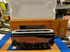 MTH 20-97652 PREMIER Southern Pacific Heritage 2 Bay Hopper O New🇺🇸🚂 lot
