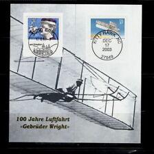 Switzerland  2003 Luftfahrt Booklet  lot collection