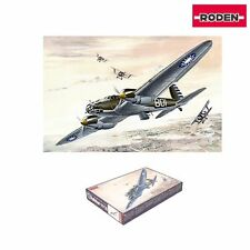 Roden 021 Heinkel He-111A 1/72 plastic scale model kit WWII Bomber Limited