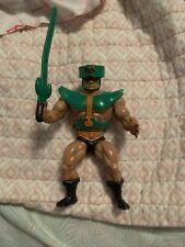 triclops motu He-man Vintage 1980s