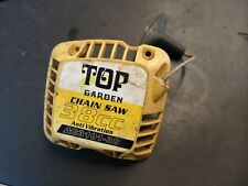 Top Garden 38cc chainsaw parts- Recoil starter assy