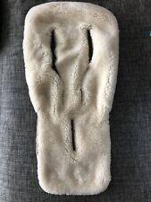 Bugaboo Wool Pram Liner