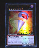Yu-Gi-Oh ULTRA RARE CARD CARTE WGRT-FR102 NUMERO 11 GROS OEIL FR NEUF VF UR MINT