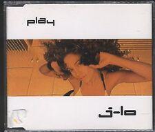 Play Jennifer Lopez CD (Single)