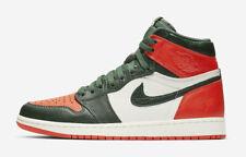 Nike Air Jordan 1 Retro High OG SF SZ 11 SoleFly Art Basel UM Orange AV3905-138