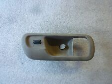 94 95 96 97 98 99 00 01 ACURA INTEGRA RIGHT REAR DOOR HANDLE COVER E87