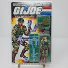 G.I. Joe Recoil Action Figure Hasbro 1989