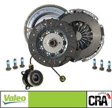 KIT FRIZIONE + VOLANO ORIGINALE VALEO ALFA ROMEO 159 1.9 JTDM 88/100/110 Kw