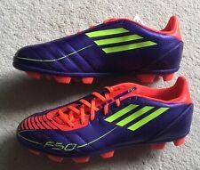 Adidas Fussballschuhe - F50 Design - Größe 42 - Neu !!!