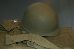 Bundeswehr Stahlhelm aus den 50/60 er Jahren, NEU