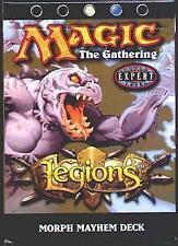 Legions Theme Deck Morph Mayhem (ENGLISH) FACTORY SEALED NEW MAGIC MTG ABUGames