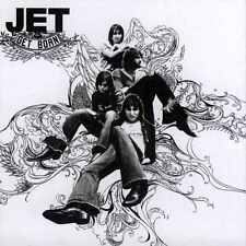 Jet    Get Born  CD   [2003]