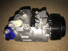 Air Conditioning Compressor Pump for BMW 5 Series E39 7 Series E38 Valeo 699320