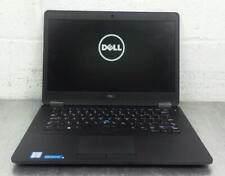 Dell Latitude E7470 Core i7-6600U 2.6GHz 8GB 2133MHz DDR4 256GB SSD No OS