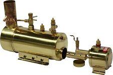 F/S SAITO B2F Boilers for Model Ship Marine Boat Steam Engine TT2DRY2DRT2DR-L